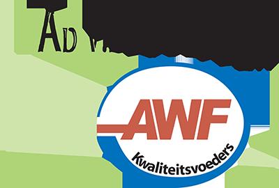 AWF Diervoeders